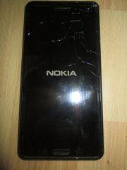 Nokia 6 Dual-SIM Smartphone Modell