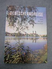 Deutschlandreise von Ravensburger