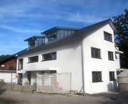 Gräfelfing 2-Zi-DG-Wohnung mit Terrasse und