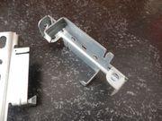 Montagewinkel Befestigungsklammer Abhängeklammer