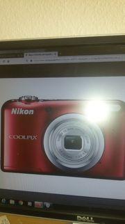 Digitalcamera Nikon COOLpix KIT L
