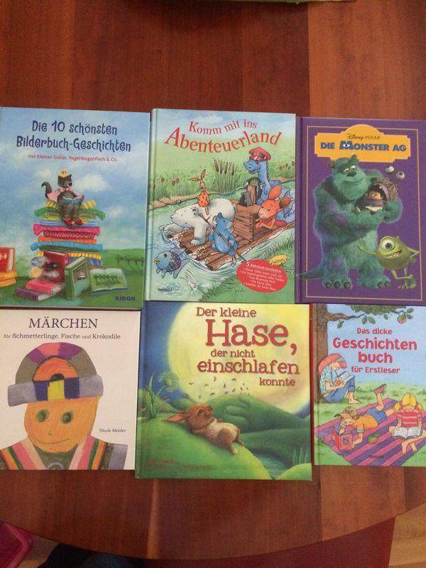 HaseBuch Kinderbücher ORIGINAL UNBENUTZT