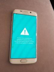 Samsung Galaxy S6 edge Defekt