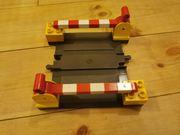 Lego Duplo 2740 Bahnübergang 7