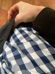 Getragene Unterhosen Herren