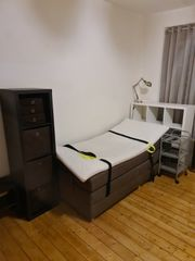 Einzelzimmer in Wohngemeinschaft zu vermieten