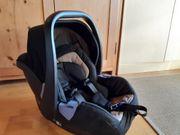 Autositz Babyschale Kindersitz inkl Iso-fix