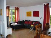 Helle 3-Zimmer-Gartenwohnung Garching Zentrum