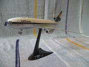 herpa Lufthansa DC-10 Maßstab 1