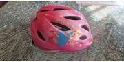 Mädchen Fahrrad Helm Alpina Grösse