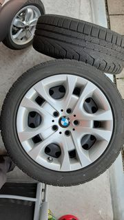 BMW X1 E84 Winterkompletträder inkl