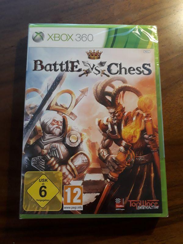 Battle vs Chess für XBOX