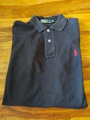 Ralph Lauren Polo - shirt dunkelblau