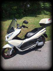 Honda Pcx 125 ccm Roller