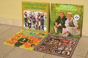 Verkaufe 28 Langspielplatten Schlager und