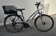 E Bike Winora