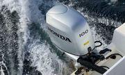 Aussenbordmotor HONDA BF 100 A