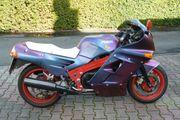 Motorrad Kawasaki ZX10