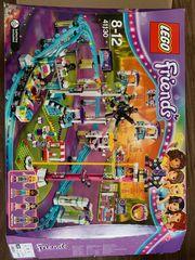 LEGO Friends Grosser Freizeitpark in