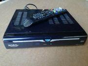 Xoro HRS 9200 CI Digitaler