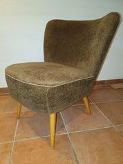 1 Sessel Vintage 50 Jahre