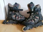 Inline Skates K2 Größe 42