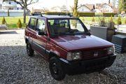 FIAT PANDA 141A - 4x4 - SAMMLUNG