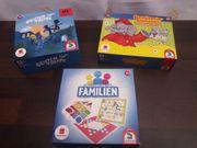 Mini Spiele Benjamin B Spielesammlung