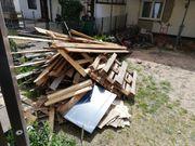 Holz Brennholz
