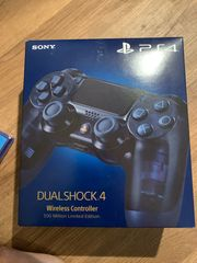 Ps4 500 Million Limited Edition
