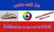 Ankauf Modelleisenbahn -alle Spurgrößen-1 - LGB - 0 -