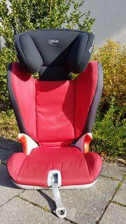 Kinderautositz Römer KIDFIX SL 15-36kg