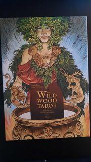 Tarotkarten - Das Wild Wood Tarot