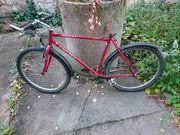 Mountain Bike Jugendfahrrad Marke Univega