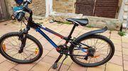 Jungen Mountan Bike 24 Zoll