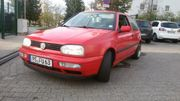 Roter Baron Pimp car Klassik