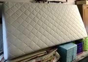 Tonnentaschenfederkern Matratze