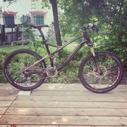 Specialized Stumpjumper Pro Carbon L
