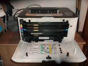 Farbdrucker Samsung CLP 320