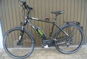 KTM-E-Bike Macina Sport CL 10 CX