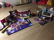 Lego Friends makeup studio und