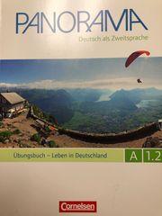 Deutsch als Zweitsprache Panorama A