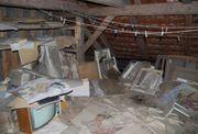 Wohnung Keller Dachboden Garagen entrümpeln