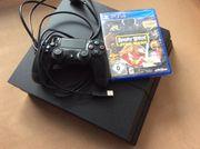 PS4 1TB sehr wenig bespielt