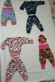 Sehr schöne Handmade Baby Sets