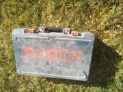 Gebrauchter Bosch Koffer