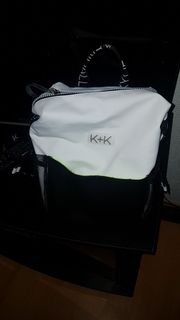 Rucksack von Kendal und Kylie