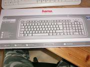 Hama Tastatur NEU
