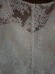 Hochzeitskleid gr L