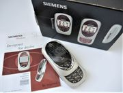 SIEMENS Handy SL55 - Made in